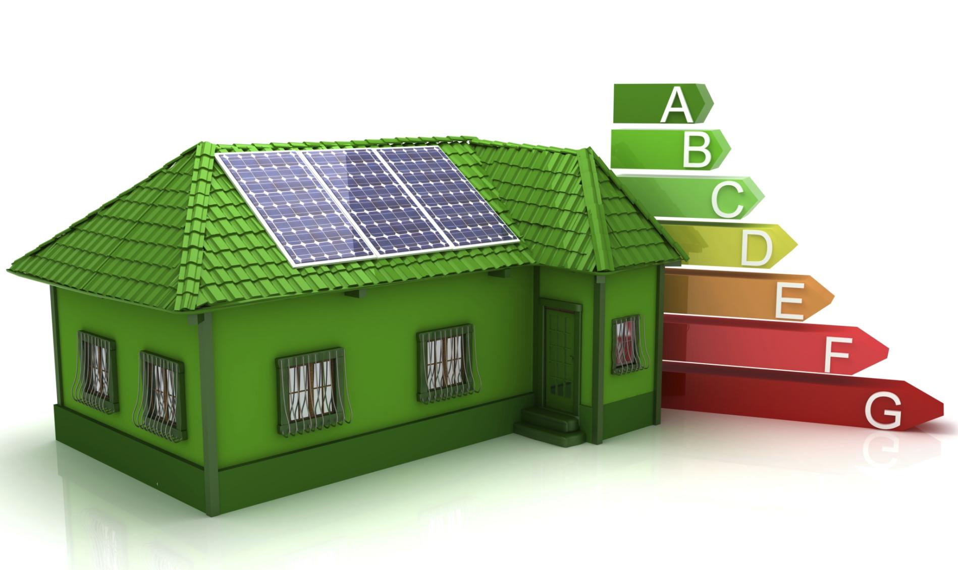 L abc per il risparmio energetico nella casa sistema casa - Risparmio casa milano ...