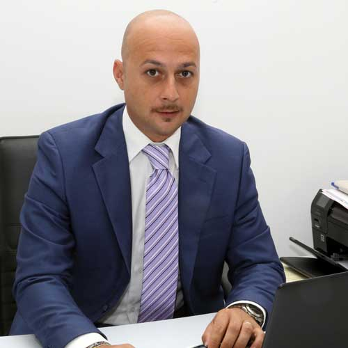 Giancarlo Lellis